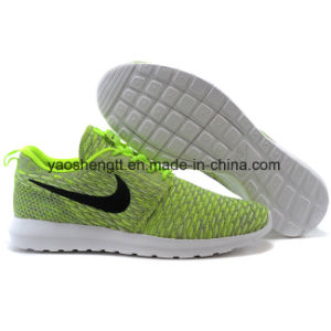 London Olympic Games Design Flyknit Shoes Upper pictures & photos