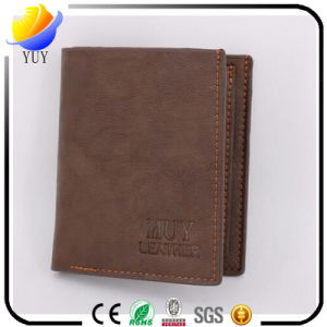 Goog Looking of The Daily Use Leather Wallet pictures & photos