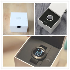 1.06 Inches Smart Watch Bracelet Zero with Bluetooth 4.1 and Android 4.4.4+/Ios 7.0+ pictures & photos