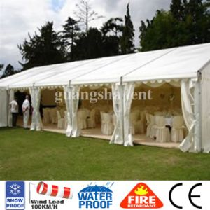 200 People Wedding Garden Party Event Tents Marquee with Chairs pictures & photos