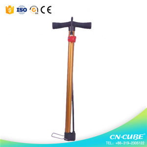 Low Price High Quality Hand Air Bicycle Pump pictures & photos