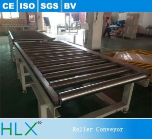 Light Duty Roller Conveyor in Hlx pictures & photos