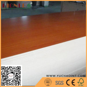 12 mm Melamine MDF Board Laminated Melamine Board Melamine Sheet pictures & photos