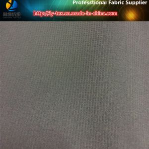 Polyester/Spandex, Pongee Walf Check Fabric for Garment pictures & photos