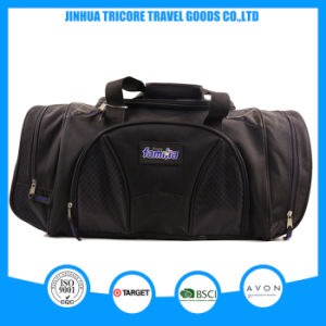 2013-2015 Best Sale Good Quality Functional 600d Polyester Travel Bag pictures & photos