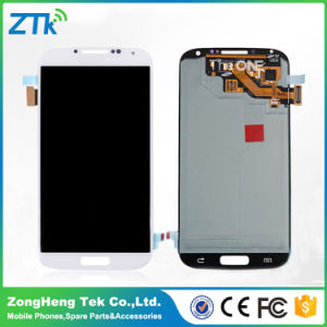 Original Cell Phone LCD Touch Screen for Samsung Galaxy S4 pictures & photos