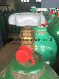 99.9% N2o Gas Filling Into 40L Cylinder pictures & photos
