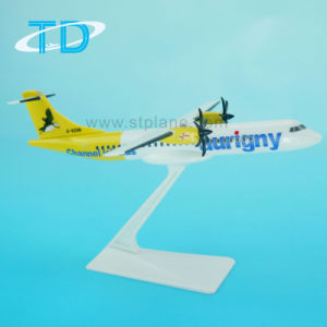 Plastic Craft Atr72-500 Aurigny 18cm 1/150 Aircraft for Sale pictures & photos