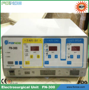 Fn-300A Cheap Medical High Frequency Surgical Unit pictures & photos