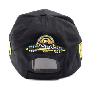 Black Color New Model Racing Hat for Motorcycle Riders (ASC03) pictures & photos