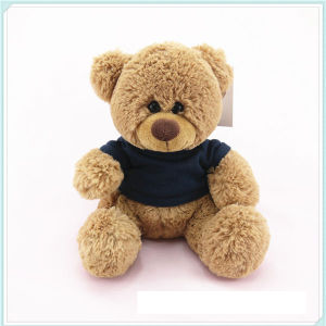 Kids Essential Beanie Stuffed Plush Teddy Bear pictures & photos