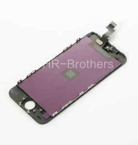 Wholesale Mobile Phone LCD for iPhone 5s Mobile Phone Part pictures & photos