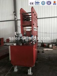 Oil Hydraulic Vulcanizing Press for Car Fender and Rubber Pad