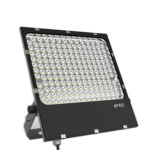 2017 New Design IP65 195W LED Flood Light Narrow Angle AC85-300V (45W/75W/92W 142W/195W Tunnel Light) - China LED Flood Light, China LED Floodlight pictures & photos