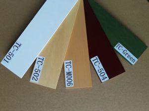 50mm White/Cream/Oak/Black Wood Venetian Blind Slats for Office pictures & photos
