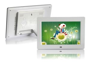 7 Inch LCD Digital Picture Frame, Factory Wholesale Bulk Digital Photo Frame pictures & photos