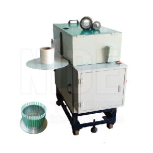 Economic Type Stator Wedge Preparing Machine pictures & photos
