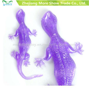 Promotional TPR Sticky Animals Toys Party Favors Novelty Toys pictures & photos