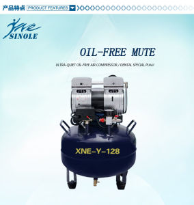 Oilless Dental Air Compressor (11-02)