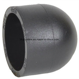 HDPE Socket Fitting for Water Supply SDR11 pictures & photos