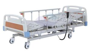 (AG-BM104) 3-Function CE Hospital Bed pictures & photos
