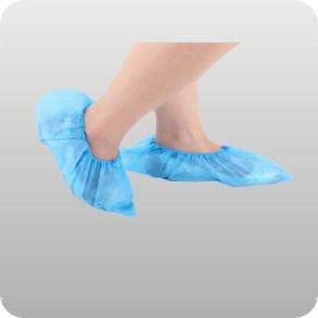 Disposable Factory Non-Woven Shoe Cover pictures & photos