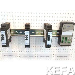 DIN Rail Modular Box pictures & photos