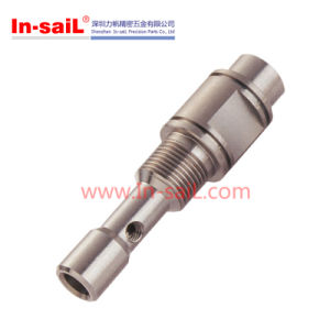 China Machining Factory Stainless Steel Precision CNC Lathe Turning Parts pictures & photos