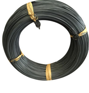 Annealed Alloy Steel Wire Scm440 for Making Fasteners pictures & photos