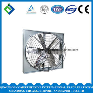 Yuge-1250 Aquaculture Poultry Cowshed Hanging Fan