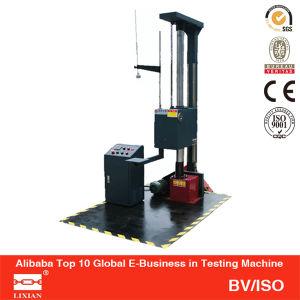 Automatic Pressure Spring Testing Machine (HZ-3201B)