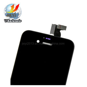 White and Black LCD Display Touch Screen Digitizer Grade AAA Boe Quality for iPhone 4 3.5 Inch Mobile Phone pictures & photos