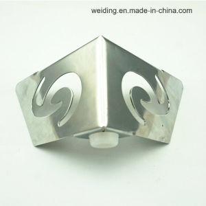 Metal Stainless Steel Furniture Leg pictures & photos
