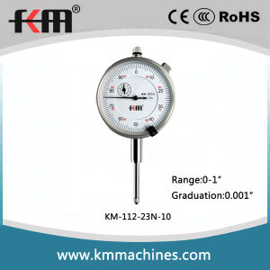 Precision 0-1′′ Dial Indicator Professional Supplier pictures & photos