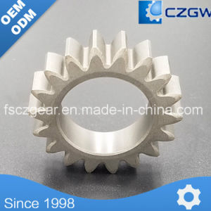 Transmission Gears-Construction Elevator Parts pictures & photos