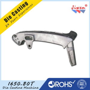 Die Casting Housing for Dental Chair Frame pictures & photos