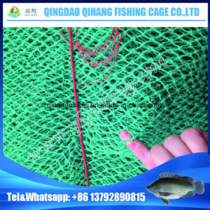 Flexible HDPE Pontoon Cubes Deep Sea Ocean Fish Cage Floating Made in China pictures & photos