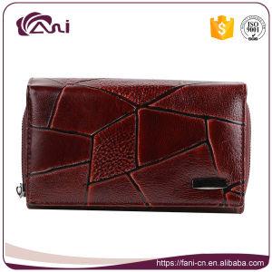 Wholesale Wallets Leather Woman 2017 pictures & photos