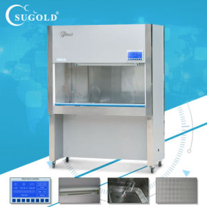 Chemical Fume Hood with Stainless Steel Sugold pictures & photos