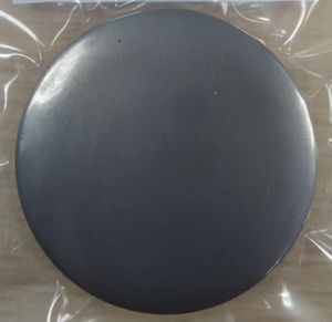 Carbon Sputtering Target of High Quality, Graphite Target pictures & photos