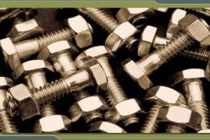 ASTM B637 /Alloy 80A/Nimonic 80A ® Hex Bolt and Nut