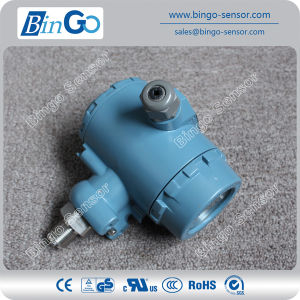 4~20mA Pressure Transmitter with Junction Box pictures & photos