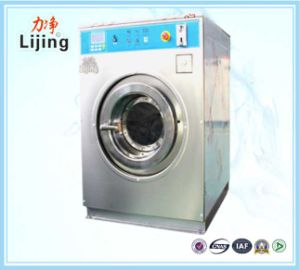 Laundry Equipment Clothes Drying Machine for Hotel with ISO 9001 System pictures & photos
