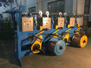FC-1250 Large Axis/Shaft Core Wire Pay-off Rack/Machine pictures & photos