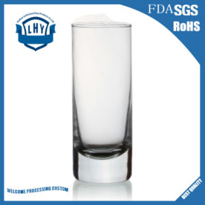 70 Ml Straight and Thicken at The Bottom of The Glass pictures & photos