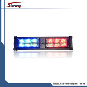 Suction Cups LED Warning Light Dash Deck LED Light (LED66) pictures & photos