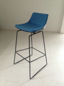 Upholstered Counter Bar Stools pictures & photos