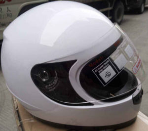 ABS Material/PC Material Motorcycle Helmets for Riders and for Policeman pictures & photos