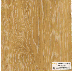Best Washed Oak Woodgrain Base Paper for Decorative pictures & photos