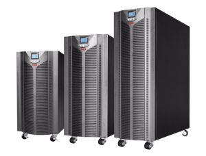 Ea900PRO 10-30kVA (3: 3) PF 0.9 Online Transformerless UPS